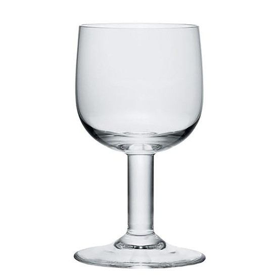 Glass Family Goblet