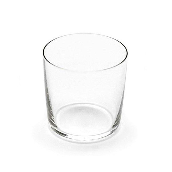 Glass Family Water Glass