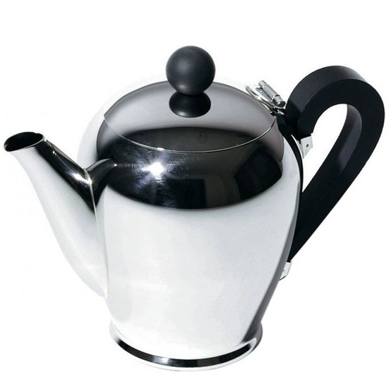 Bomb_ Coffee Pot Stainless Steel