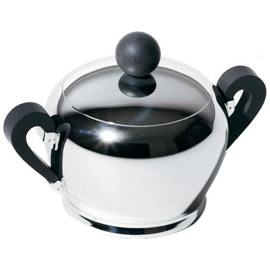 Bomb_ Sugar Bowl Stainless Steel