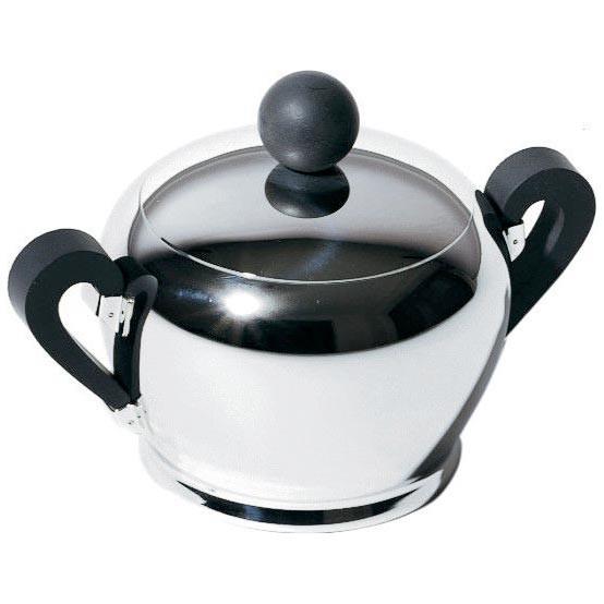 Bombé Sugar Bowl