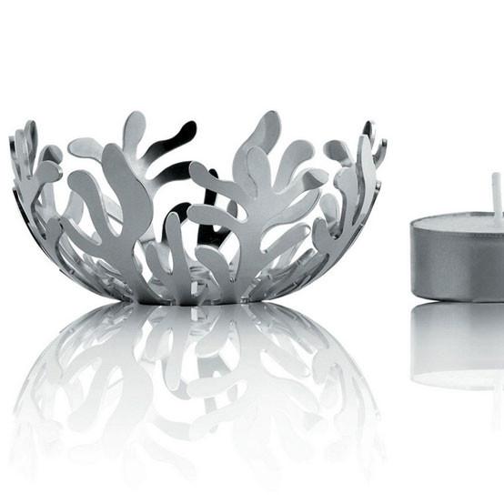 Mediterraneo Tealight Candleholder