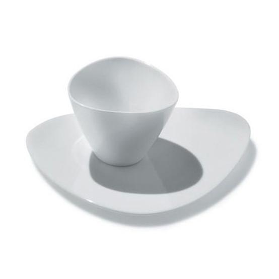 Colombina Saucer For Coffee