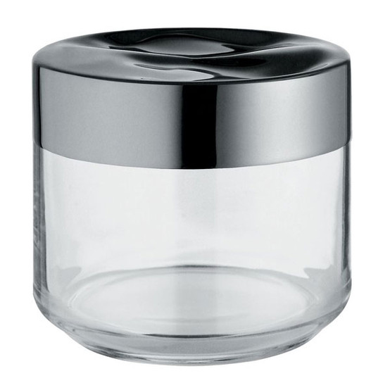 Julieta Small Kitchen Canister With Hermetic Lid