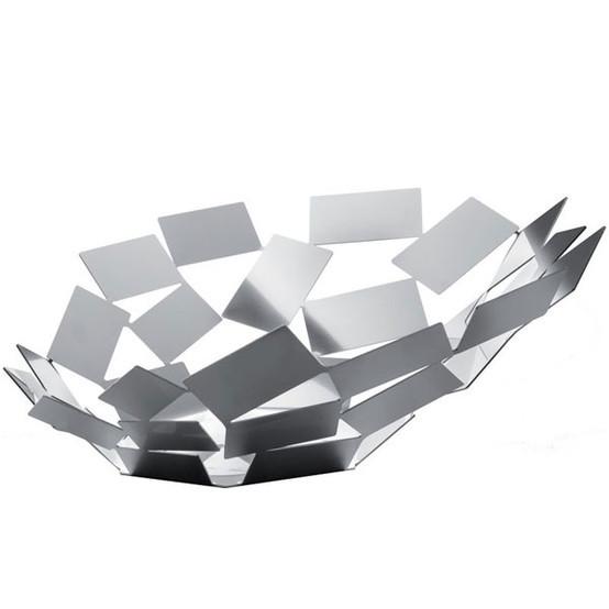 La Stanza Dello Scirocco Centrepiece in Silver