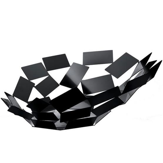 La Stanza Dello Scirocco Centrepiece in Black
