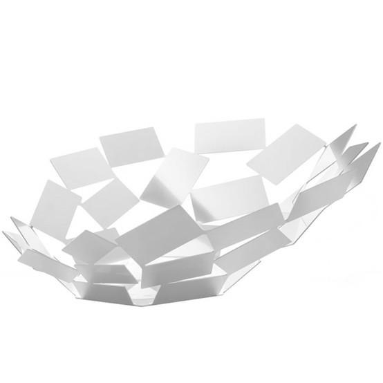 La Stanza Dello Scirocco Centrepiece in White