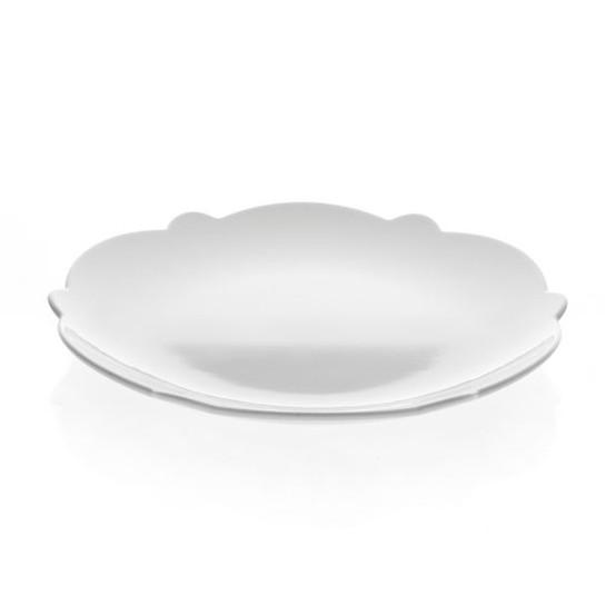 Dressed Dessert Plate