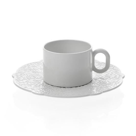 Dressed Teacup