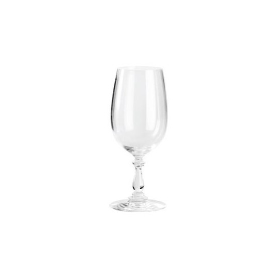 Dressed White Wine Glass