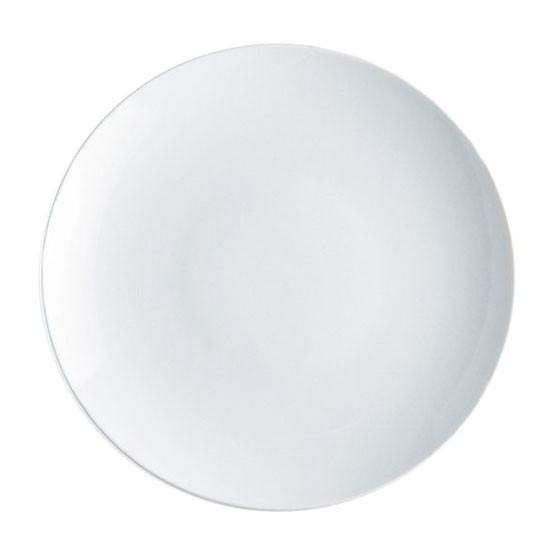 Mami Round Serving Plate