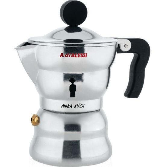 Moka Small Espresso Coffee Maker