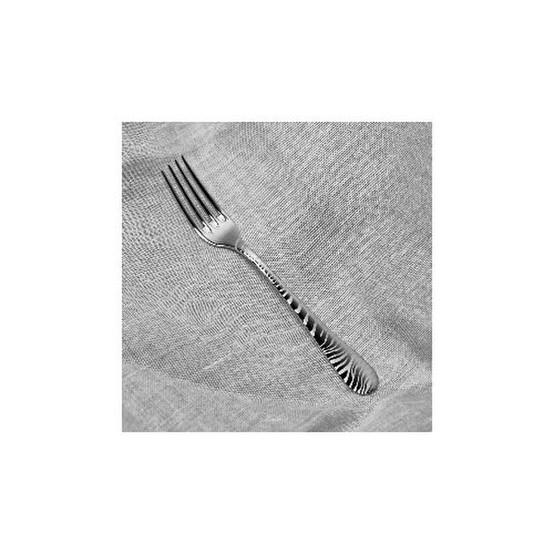 Zebra Salad Fork