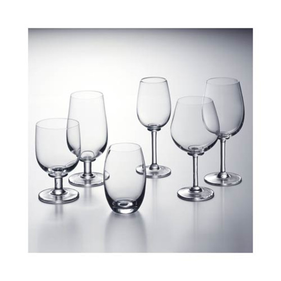 Hampton White Wine Glass