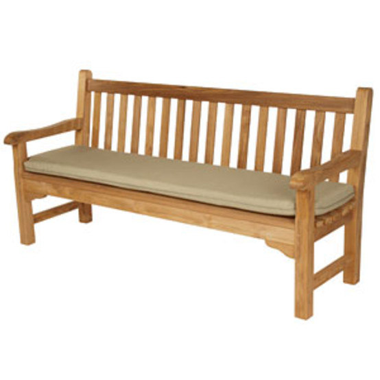 Cushion for 6 FT Seat
