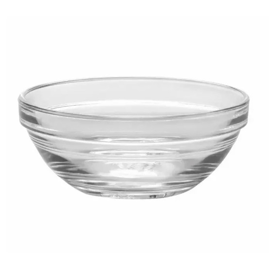 Lys Stackable Clear Bowl 6 oz
