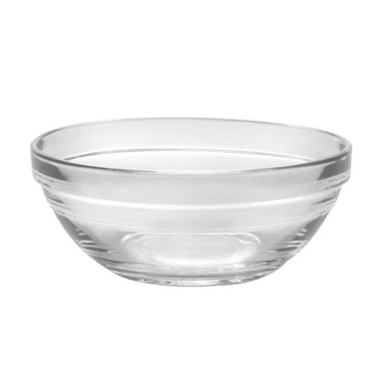 Lys Stackable Clear Bowl 10 oz