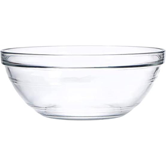 Lys Stackable Clear Bowl 2.5 qt