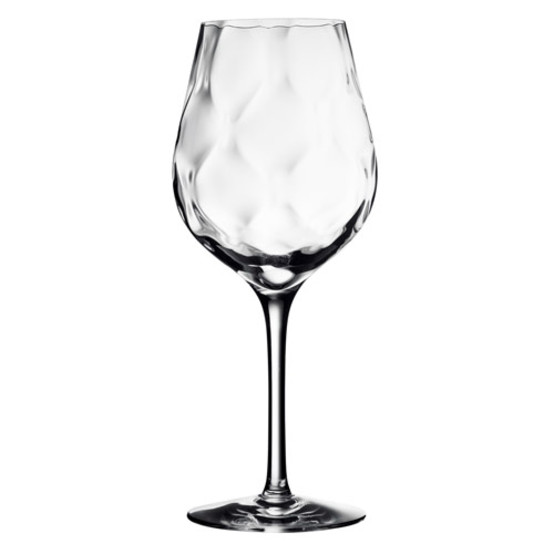 Dizzy Diamond Red Wine Goblet
