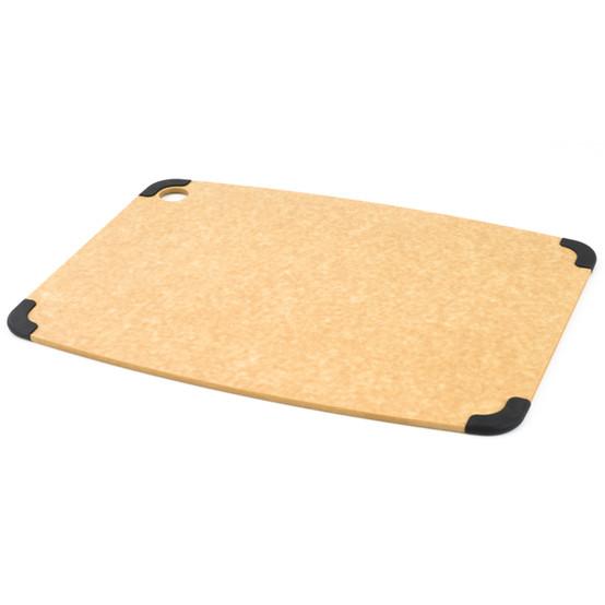 Natural/Slate Non-Slip Corner Board 18x13