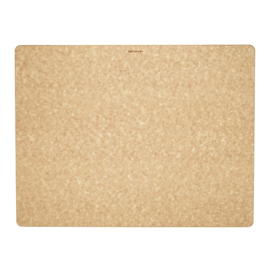 Big Block Board Natural/Slate 21x16