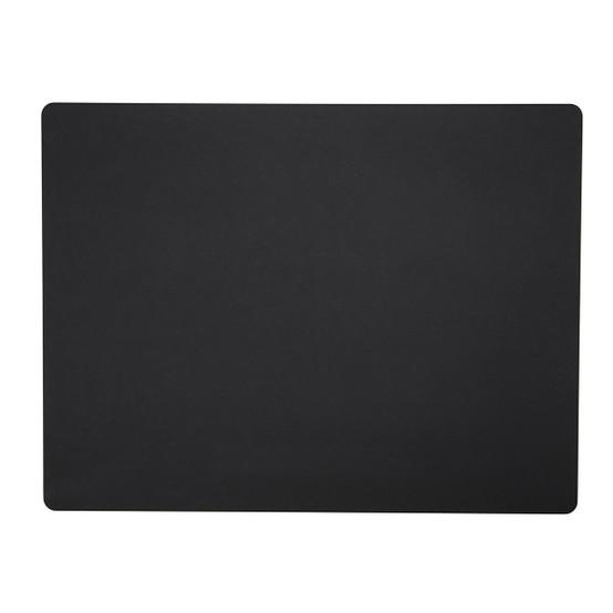 Big Block Board Slate/Natural 21x16