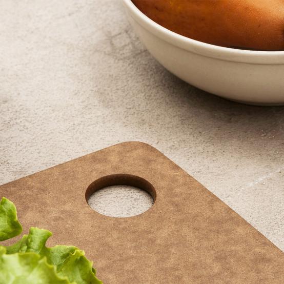 Kitchen Board Nutmeg 15 x 11