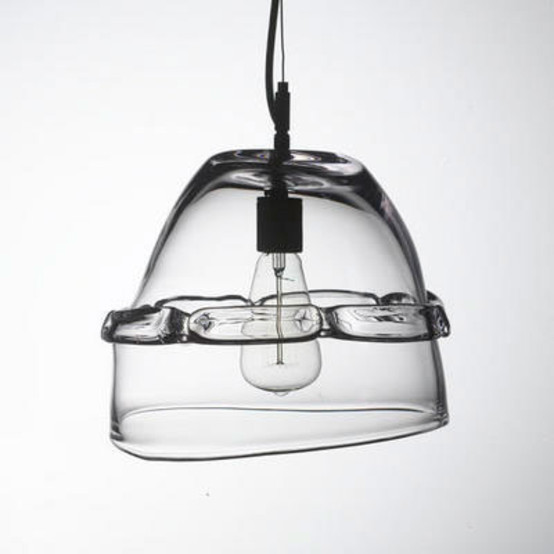 Middlebury Wide Pendant