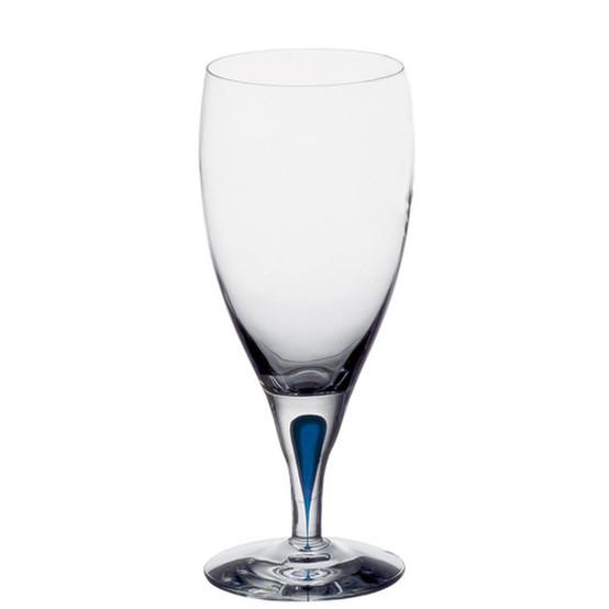 Intermezzo Blue Iced Beverage Single