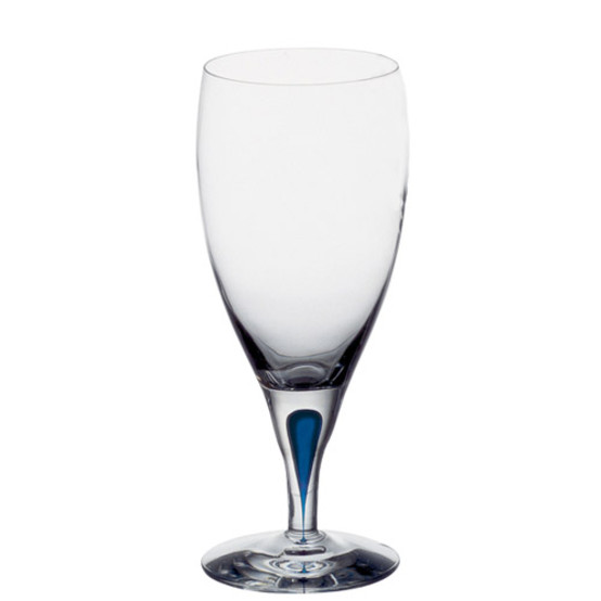 Intermezzo Blue Goblet single