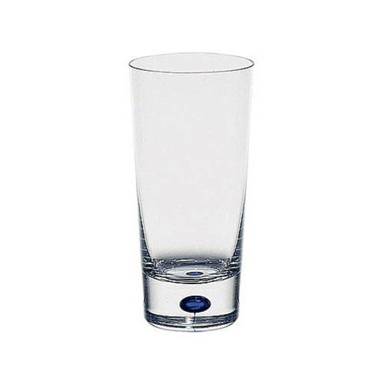 Intermezzo Blue Tumbler, single