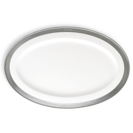 Medium Convivio Oval Serving Platter