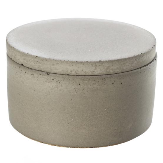 Classic Salt Cellar - Gray