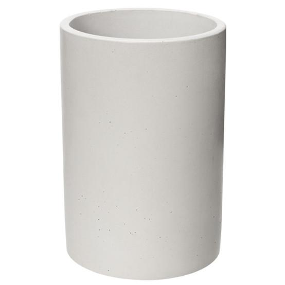 Utensil Holder - White