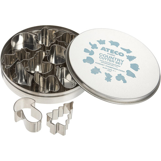 Country Cutter Set