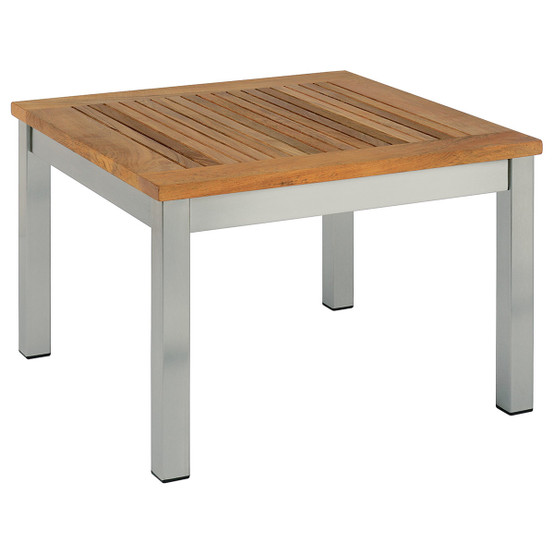 Equinox Square Coffee Table 23 Inch