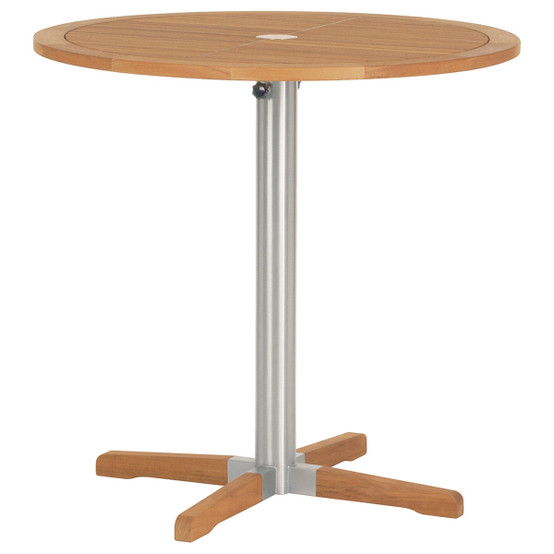 Equinox High Dining Table 39 Inch