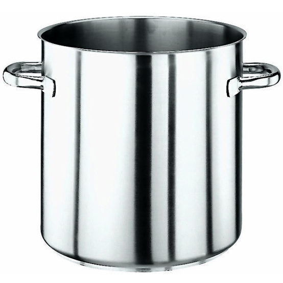 18 qt. Stainless Steel Stock Pot