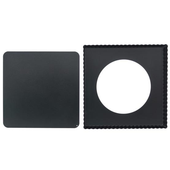 Non-Stick Square Mold