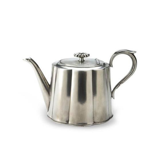 Britannia Tea Pot