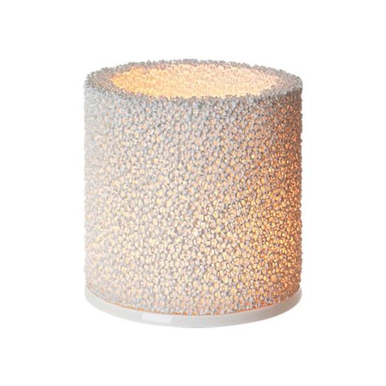 Fire Candleholder Small