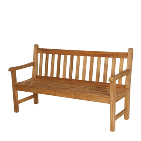 Felsted Teak Seat 180 cm