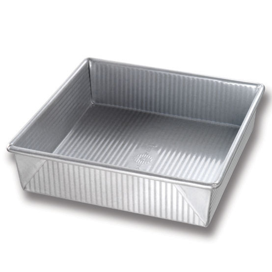 8 inch Square Cake Pan