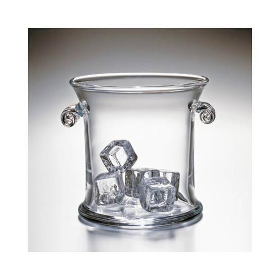 Glass Ice Cube