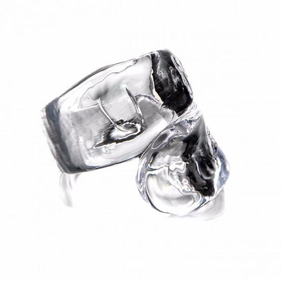 Chelsea Napkin Ring