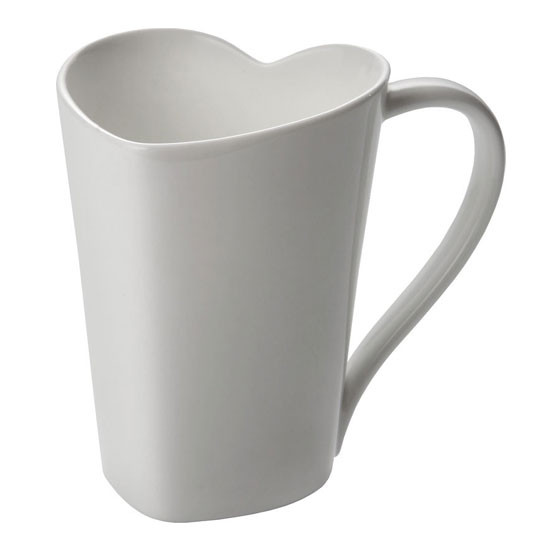 "Big Love ""To"" Mug"