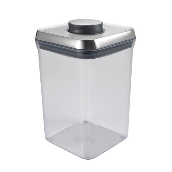 Pop Container - Big Square (4.0 Qt / 3.8 L)