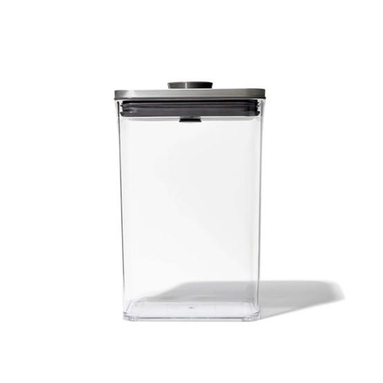 Pop Container - Rectangle (2.5 Qt / 2.3 L)