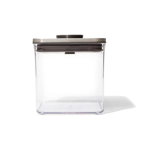 Pop Container - Big Square (2.4 Qt / 2.3 L)