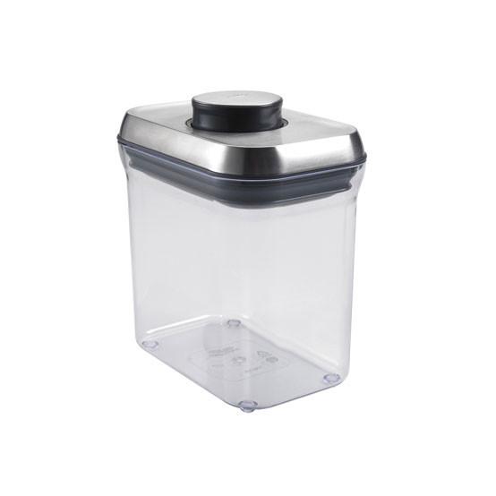 Pop Container - Rectangle (1.5 Qt / 1.4 L)